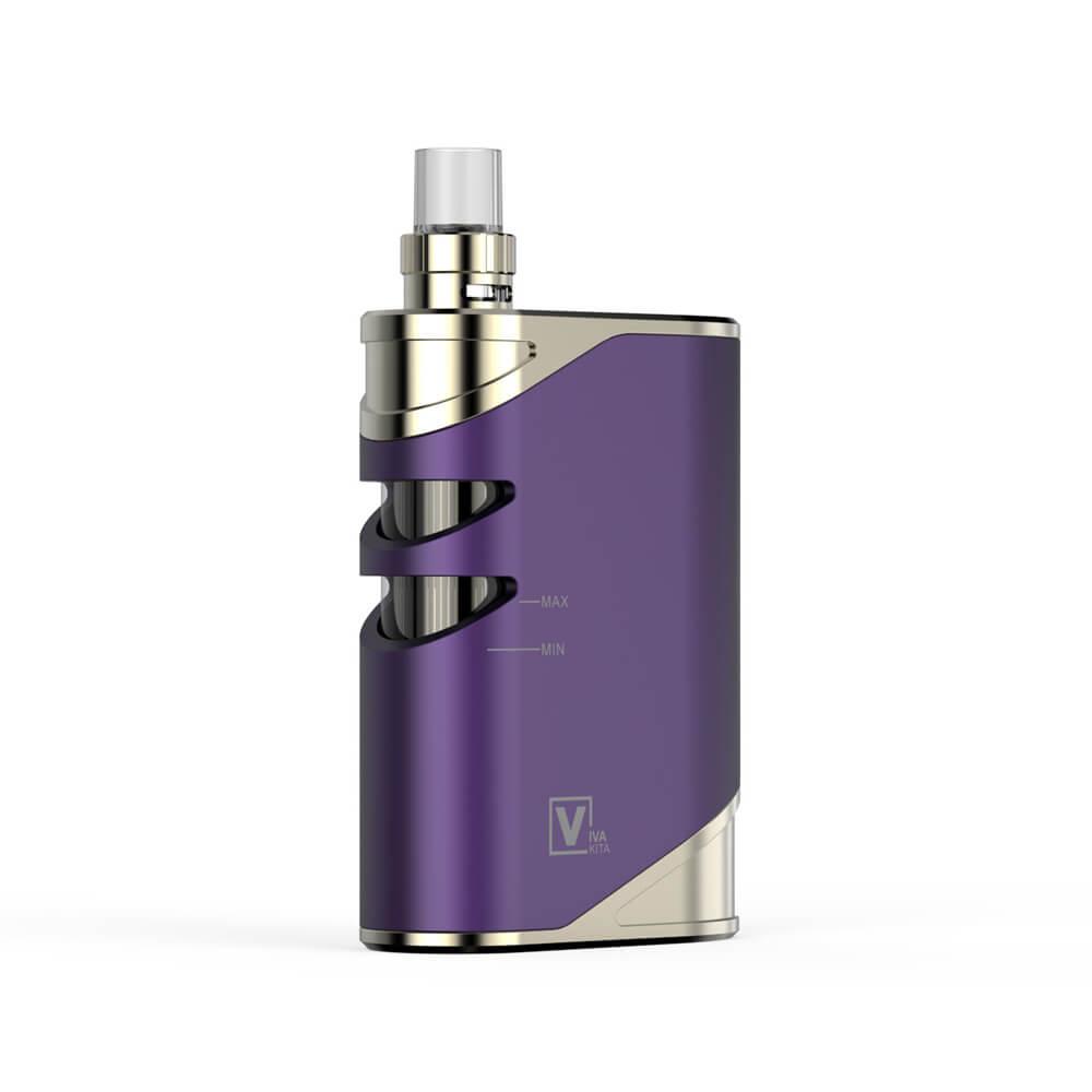 FUSION II Purple